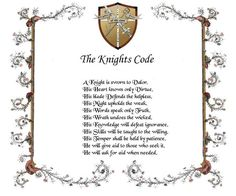 knights code - Google Search