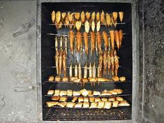 Barbecue, Grilling, Vegetables, Tableware, Kitchen, Gardening, Events, Top, Outdoor