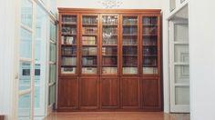Bookcase, Shelves, Home Decor, Shelving, Bookcases, Shelving Units, Interior Design, Home Interiors, Shelf