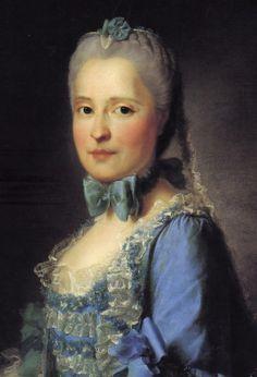 Marie Josèphe Caroline Éléonore Françoise Xavière de Saxe, née le 4 novembre 1731 à Dresde et morte le 13 mars 1767 à Versailles, est dauphine de France par son mariage en 1747 avec le dauphin Louis Ferdinand, fils aîné de Louis XV et de Marie Leszczyńska ; fille d'Auguste III, roi de Pologne et électeur de Saxe et de Marie-Josèphe d'Autriche ; mère des trois derniers rois de France de la Maison de Bourbon ayant effectivement régné : Louis XVI, Louis XVIII et Charles X; 1760.