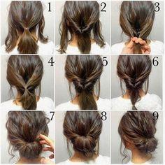 Chipped nail-polish is a big no-no. #makeup #hairstylesforshorthair #haircolors #hairstylesforthinhair #haircut #beautymakeup #hair #hairstylesforlonghair #beautynails #makeuptutorial #beauty #hairstyles