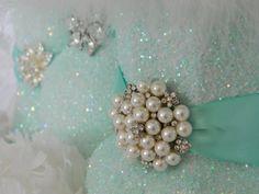 Wedding Centerpiece Wedding Decor Summer Shabby Chic by KPGDesigns, $39.00