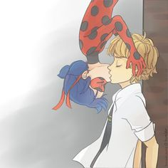 Prodigiosa: Las aventuras de LadyBug - parejas de la serie <3 - Comunidad - Google+