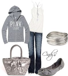 """""""Super Comfy"""" by cindycook10 on Polyvore"""