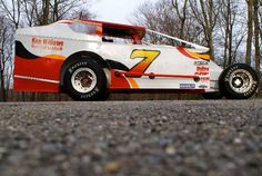 Turn Key Feature Winning Crate Sportsman Strong 602 With