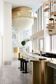 Nineteen At The Star, Gold Coast By Mim Design