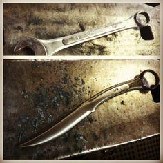 Artist Blacksmith – Rory May Daily Photo
