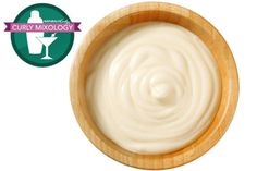 Here is the DIY moisture-packed curling custard you've been looking for.