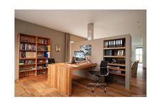 仕事場探訪:オープンな雰囲気が魅力、仕事場と居間の上手な合わせ方 | roomie
