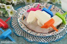 Picolé de leite Ninho. | 15 receitas de liquidificador que até você vai conseguir fazer