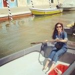 #ELISSA SHARES #PICTURES FROM HER #VACATION IN #ITALY #ListenArabic #News #Entertainment #News