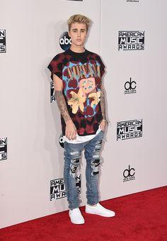 Stylist de Justin Bieber comenta a fase fashionista do cantor