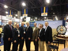Dept. of Agriculture @USDA  Feb 27 Vilsack tours @comclassic floor w Presidents @nationalcorn, @ASA_Soybeans, @wheatworld & @SorghumGrowers #Classic15