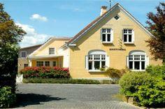 Unik villa på 315kvm tæt på centrum af Svendborg. #selvsalg #svendborg #villa