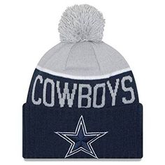 Amazon.com   Dallas Cowboys Grey Navy 2015 Onfield Sport Knit   Sports    Outdoors 04640f4f7