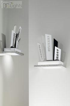 Fancy Dolce Vita Skyline AP Lampe Wandlampe LED