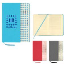 "#6750 Pixel 5"" X 7"" Notebook"