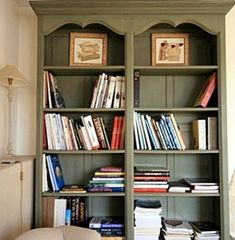An old Provencal farmhouse beautifully restored in extensive grounds, with chic pool and super rooms, from St Remy French Wedding, Bookcase, Rose, Cottage, Shelves, Home Decor, Provence, Pink, Shelving