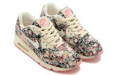 Nike'n Flower