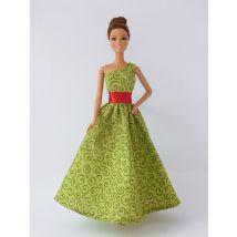 ed1fc7125f A(z) baniko babaruhák/Handmade Barbie doll clothes by baniko nevű ...