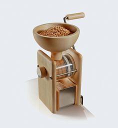 Molino-de-granos-manual