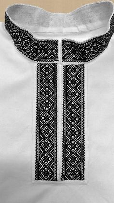 Bunad og Stakkastovo AS Russian Folk Art, Nordic Art, Islamic Clothing, Folk Costume, Costumes For Women, Cute Designs, Types Of Shirts, Weaving, Cross Stitch