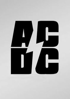 AC⚡️DC on Pinterest | Ac Dc, Bon Scott and Artists: www.pinterest.com/clarelycett/acdc