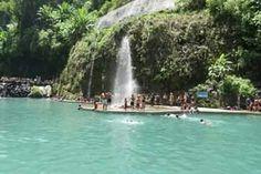 Balneario Los Chorros, La Libertad, El Salvador. Archipelago, Central America, Waterfalls, Rivers, Lakes, Beaches, Islands, Sea, Travel