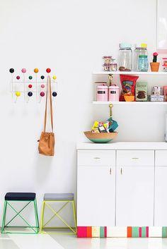 oh joy's studio space /  by kimberly genevieve