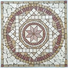 Mirror Mosaic, Mosaic Wall, Mosaic Glass, Mosaic Tiles, Mosaics, Mosaic Crafts, Mosaic Projects, Stained Glass Designs, Mosaic Designs