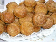 Perrunillas Churros, Pretzel Bites, Bread, Cookies, Food, Cooking Recipes, Desserts, Donut Holes, Pound Cake