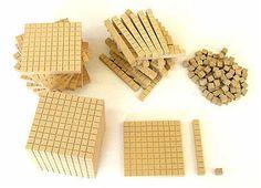Las matemáticas en la educación infantil (blog muy interesante!)