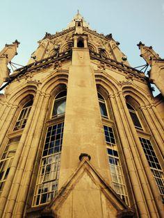Chicago temple - united methodist church