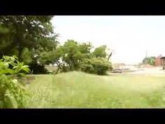 ▶ Glidecam 4000 Pro HVX200 Test - YouTube
