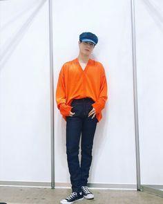 Source by heyitstaylormaree outfits Youngjae, Got7 Yugyeom, Got7 Jackson, Jinyoung, I Got 7, Kpop Outfits, Elegant Dresses, Boho Dress, Boy Bands