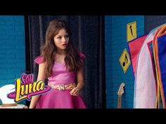 Soy Luna - Mejores escenas - Capítulo #66 (Parte 1) - YouTube