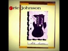 Eric Johnson - Ah Via Musicom [Full Album] - YouTube