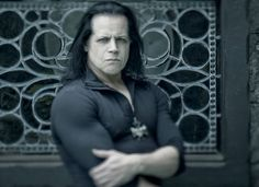 An Essential Guide to Glenn Danzig