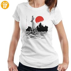 Zelda Red Sun Hero Women's T-Shirt (*Partner-Link)