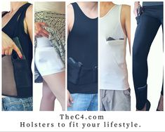 bf8e67aad8976 63 Best Concealed Carry Clothing images in 2019