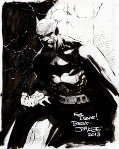 Batman (Jim Lee)