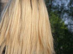 Une+méthode+naturelle+pour+éclaircir+vos+cheveux