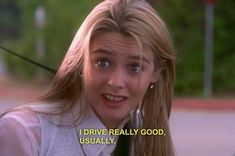 10 Iconic Movie Characters: Cher in Clueless Iconic Movie Characters, Iconic Movies, Good Movies, 90s Movies, Indie Movies, Funny Movies, Clueless Quotes, Clueless 1995, Thats 70 Show