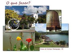Museu da Cachaça A cultura e as belezas de Fortaleza