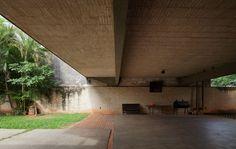 Galería de Casa Fanego / Sergio Fanego + Gabinete de Arquitectura - 5