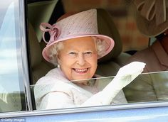 The Queen is looking forward to her extended summer break at Balmoral where two contrasting 90th birthday presents await. One is a £229,500 Bentley Bentayga First Edition. The other is a £20 butterfly net