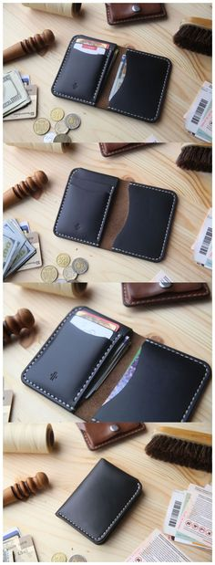 In MANUFACTURA BRAND we believe that add a lot of pockets in wallet means make it big and clumsy. So we designed pocket that can handl like two. This bottom pocket on the left can keep everything you need and does not increase the volume of your front pocket. #manufacturabrand#accessories #wallet #leather#handmade#leathergoods #everydaycary#vegtanleather#handcraft #handstitched#leathercraft #vegtan#bifoldwallet #bifold#cardholder #cardwallet#horween #horweenwallet#chromexcel