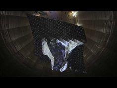Das Matterhorn schwebt im Gasometer Oberhausen - YouTube Projection Mapping, Three Dimensional, Storytelling, Concept, Youtube, Industrial Architecture, Future House, Levitate, Future