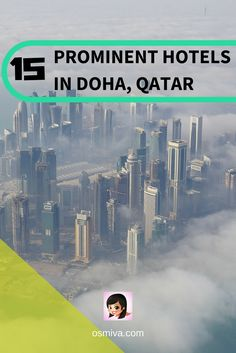 Prominent hotels in Doha, Qatar #middleeast #asia #doha #qatar #besthotels #accommodation