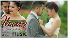Ikaw - Yeng Constantino (Official Music Video)